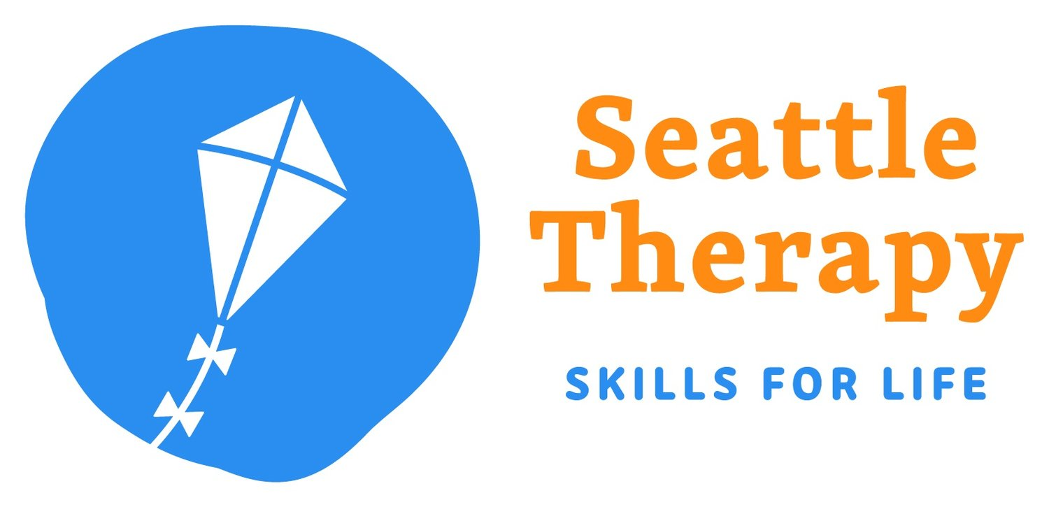 Seattle Therapy - Skills for Life