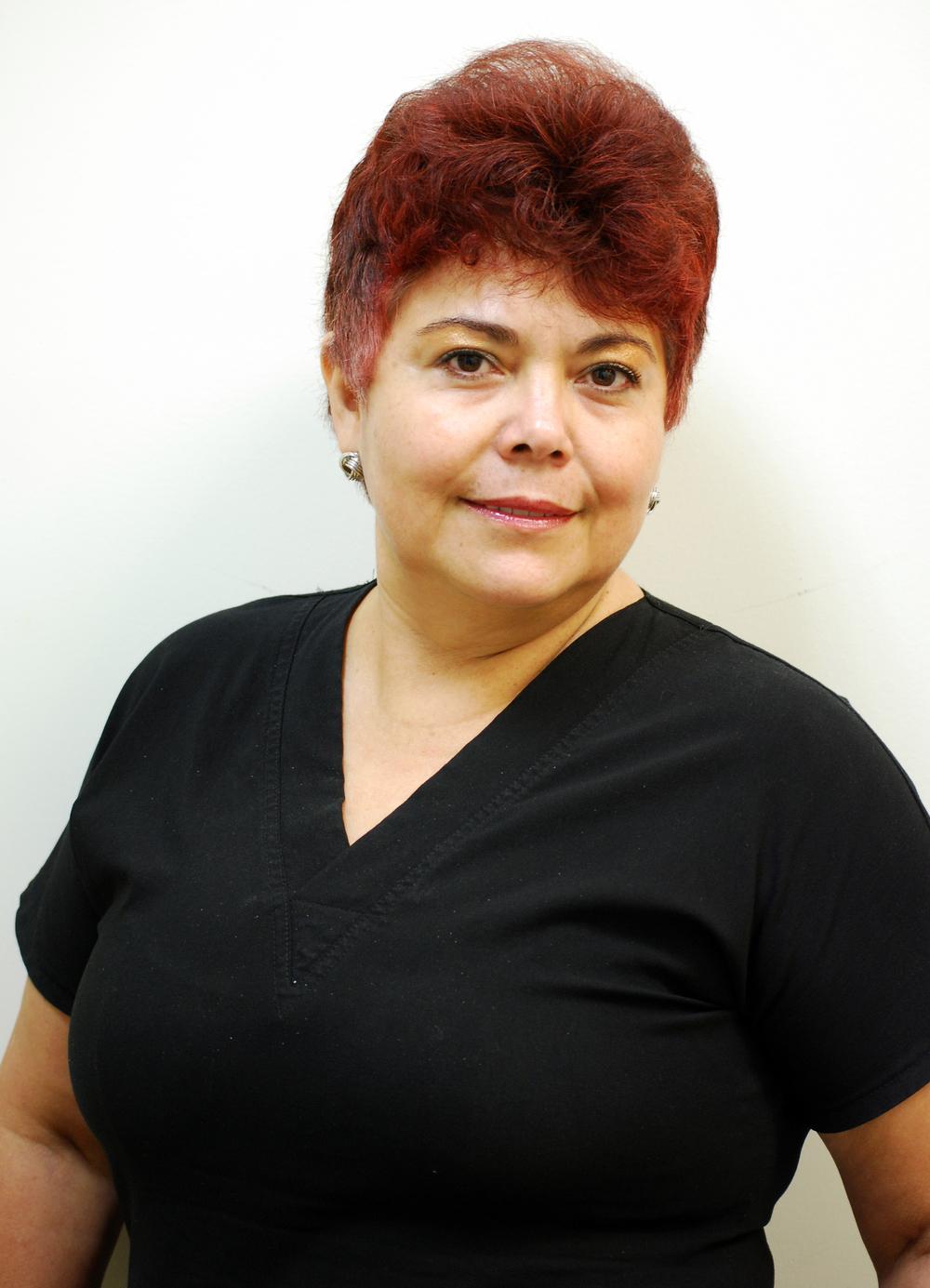 Lolita Mora