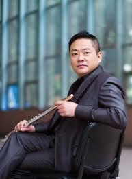 Yong Ma, flute