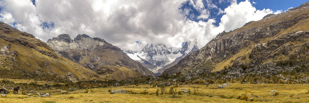 """HIKE TO THE GALCIER  