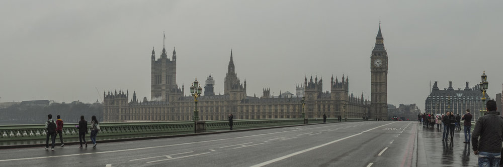 "UNITED KINGDOM PARLIAMENT   |   Image size: 36""x12""   