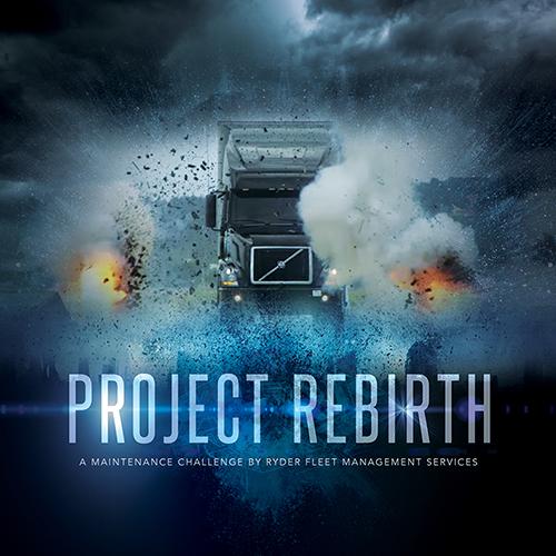 RYDER TRUCKS| REBIRTH