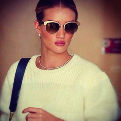 Rosie hw in oliver peoples
