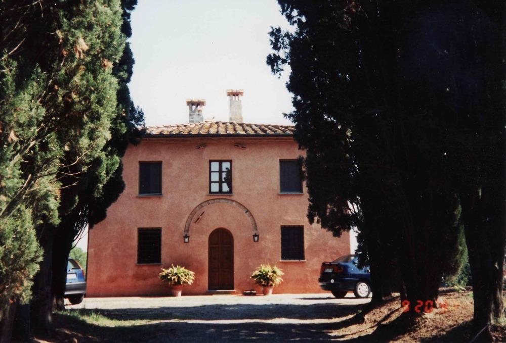 La Capanna