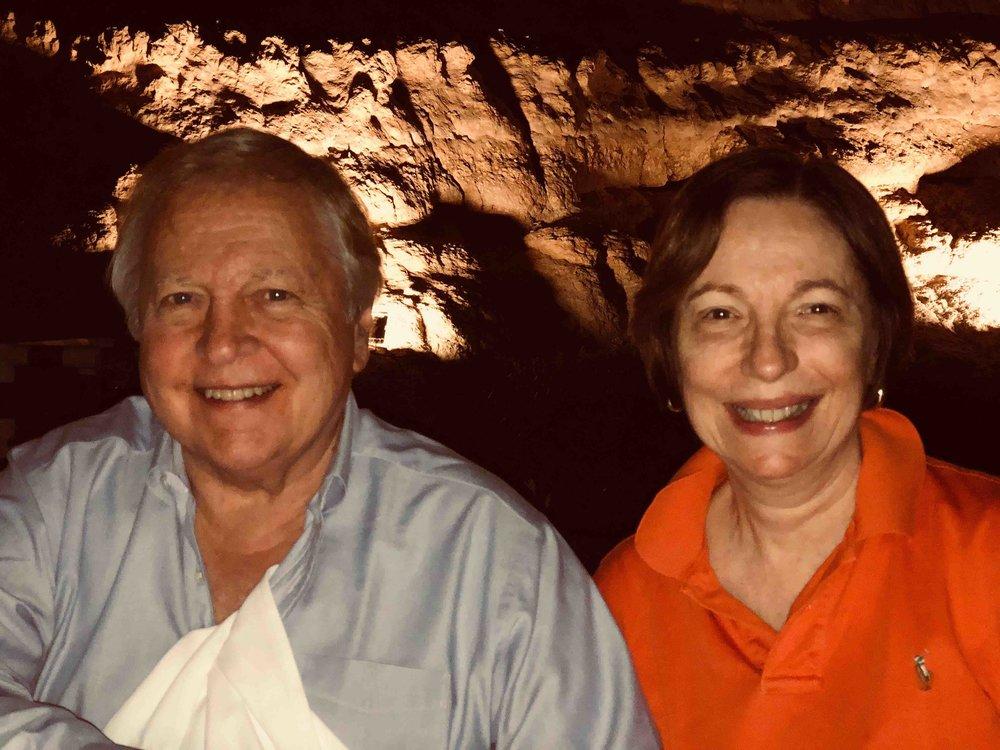 Bruce & Joanne