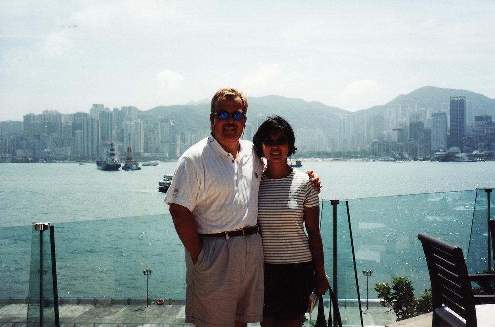 12 - 1996 - Hong Kong