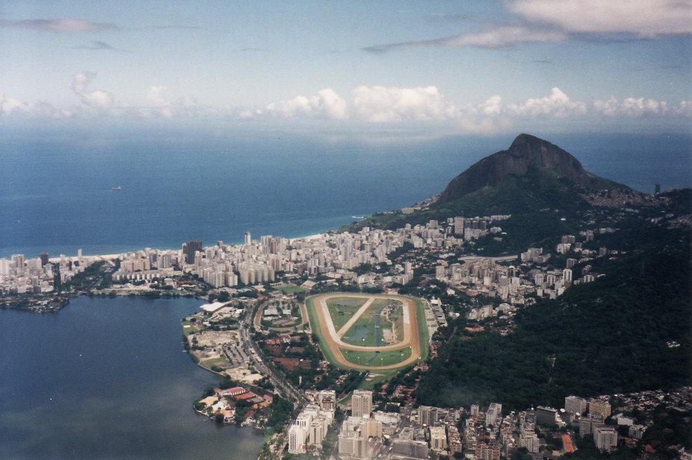 15 - 1999 - Rio, Paris