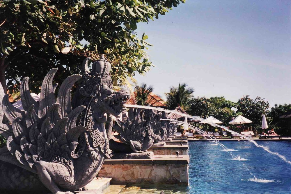 17 - 1999 - Bali