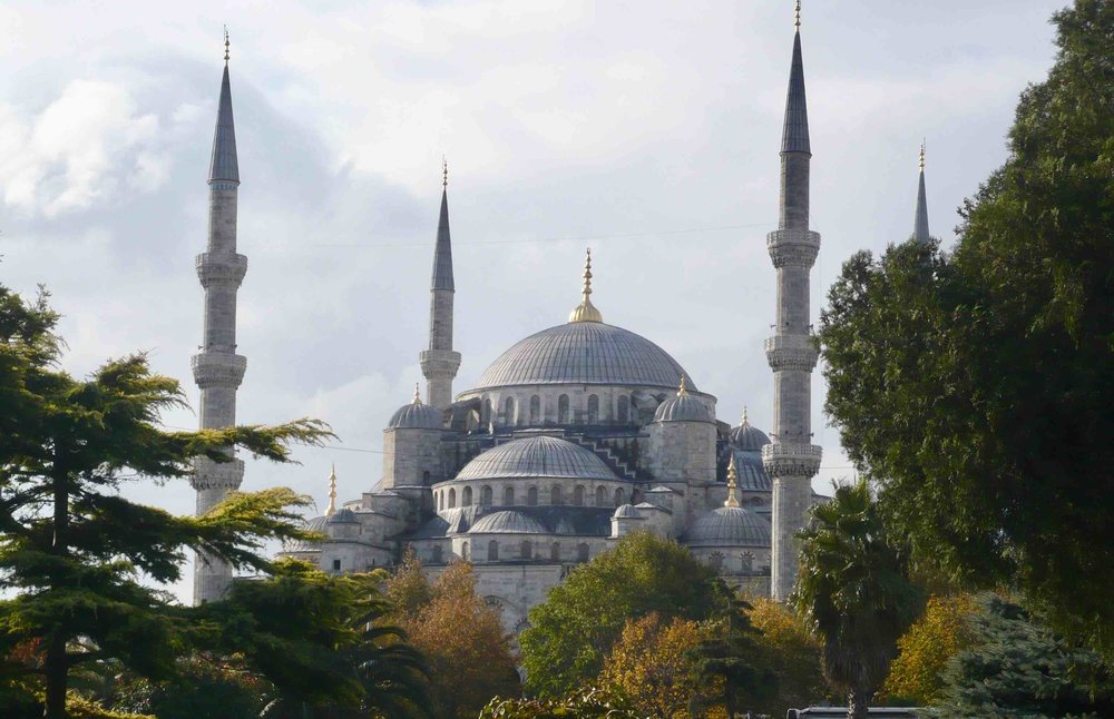36 - 2011 - Istanbul