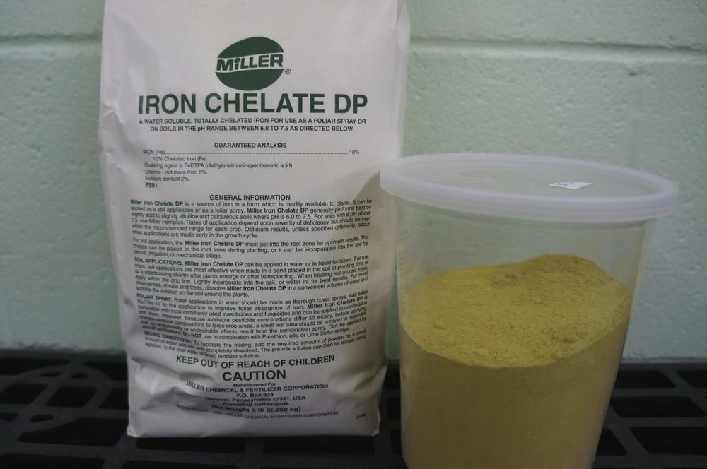 Iron Chelate