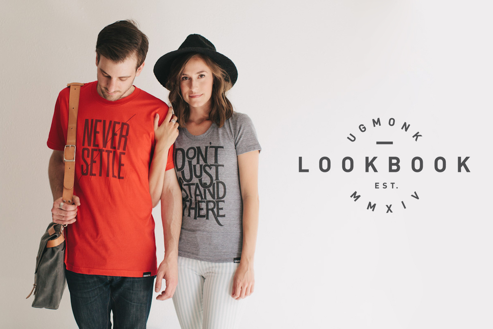 Ugmonk Summer Lookbook