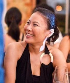 Gwendolyn Regina Tan