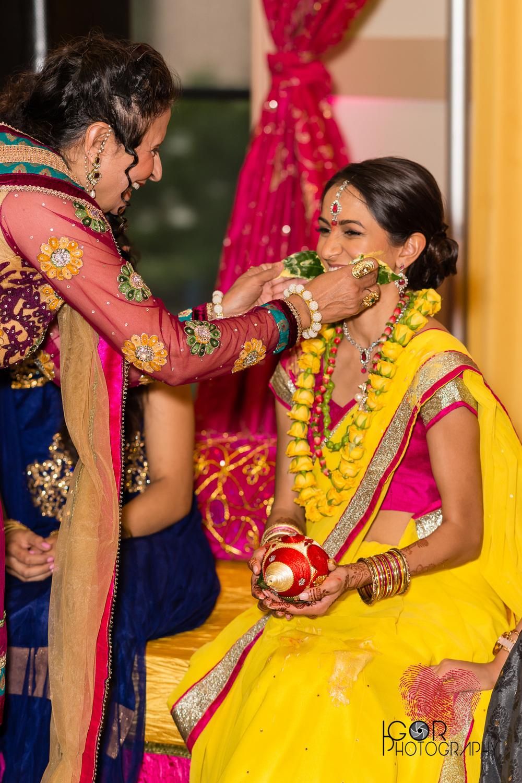 Indian Pithi