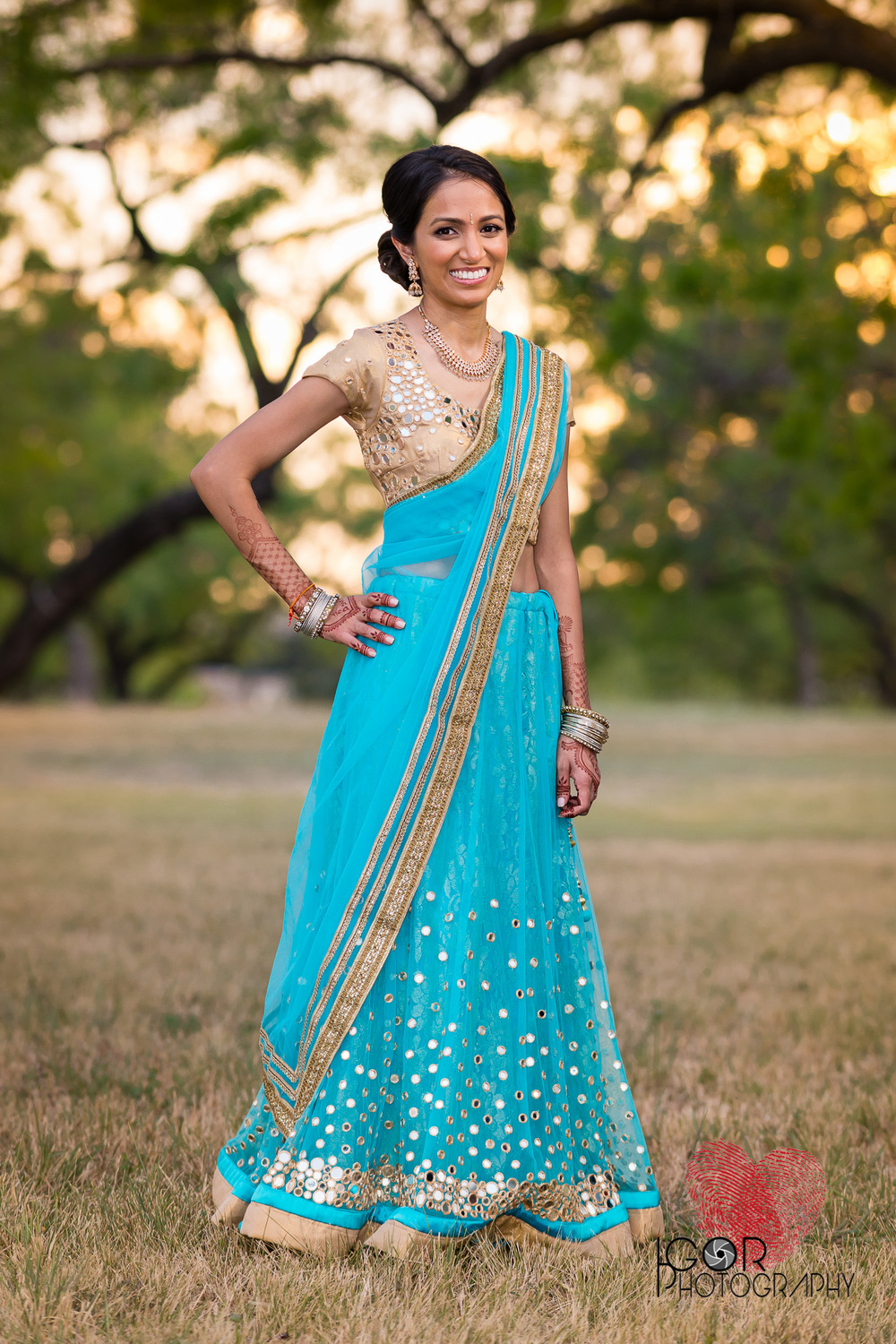 An Indian Wedding at Southfork Ranch — Dallas-Fort Worth Wedding ...