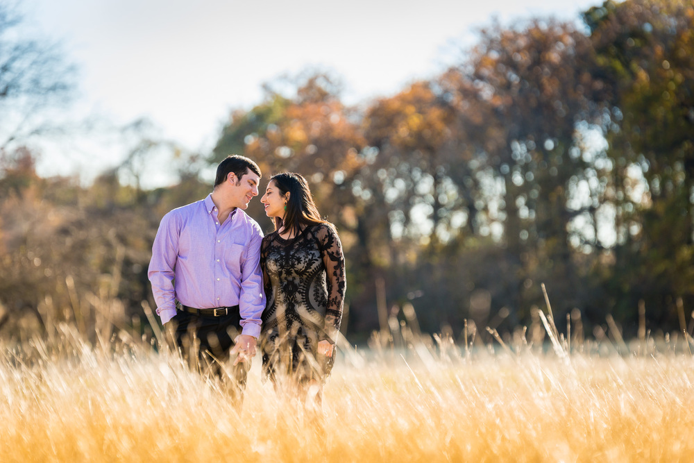 Look good on your engagement photos!