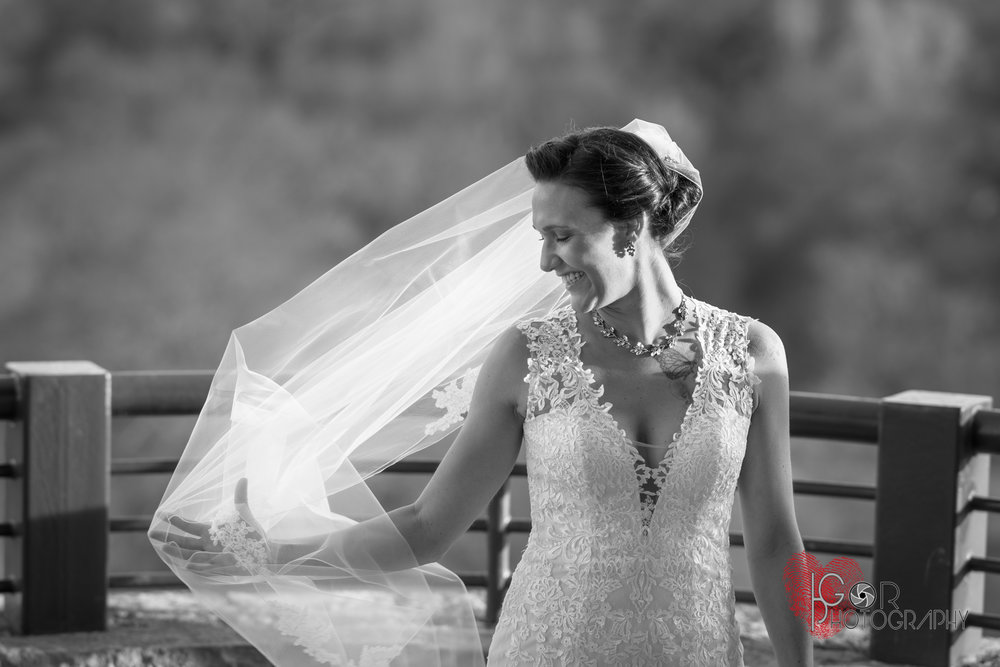 Bridal photography in Plano, Texas