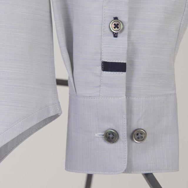 #SS16 #cuff #shirt #details #menswear