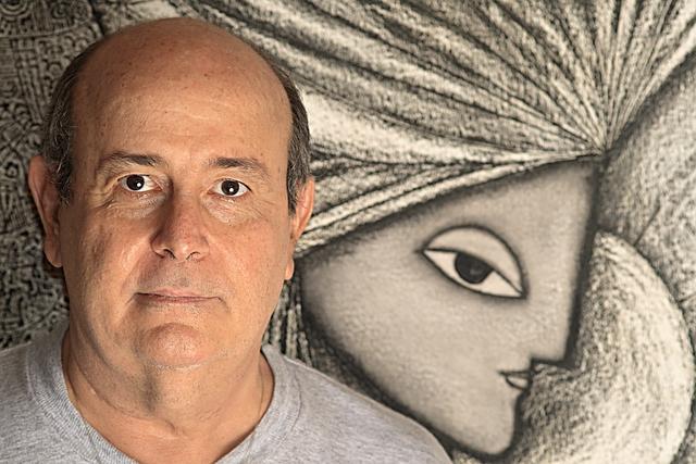 Fernando Llort Maria del Apocalipsis Acercamiento.jpg