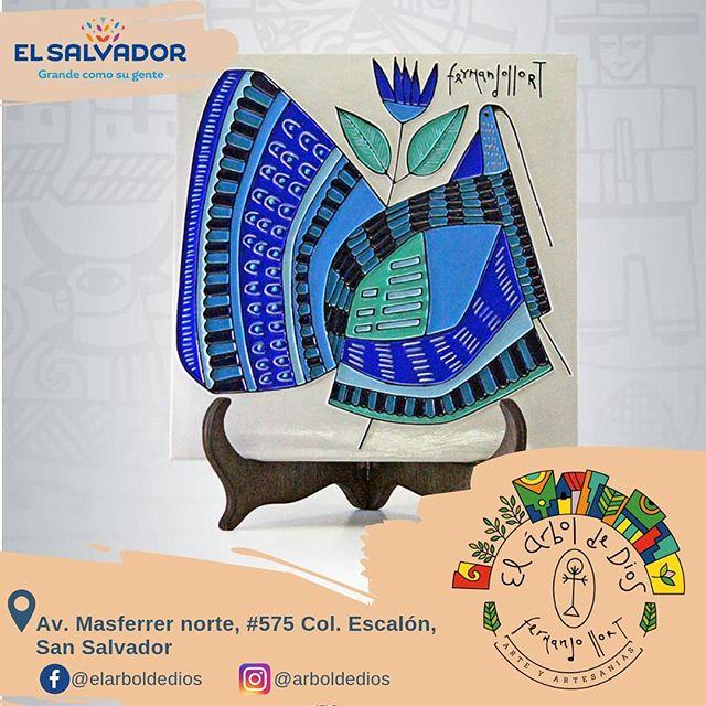 Diseños de un gran artista salvadoreño, por eso cuidamos cada detalle de nuestros productos para poder llevarte lo mejor en cada uno de nuestros productos. 🇸🇻✨💕