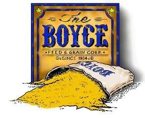 Boyce Feed & Grain