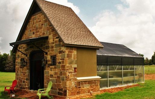 Plantation Greenhouses