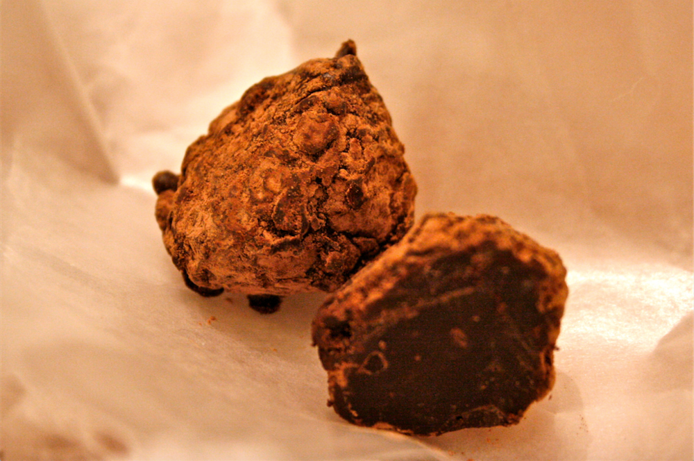 best truffle recipe ever