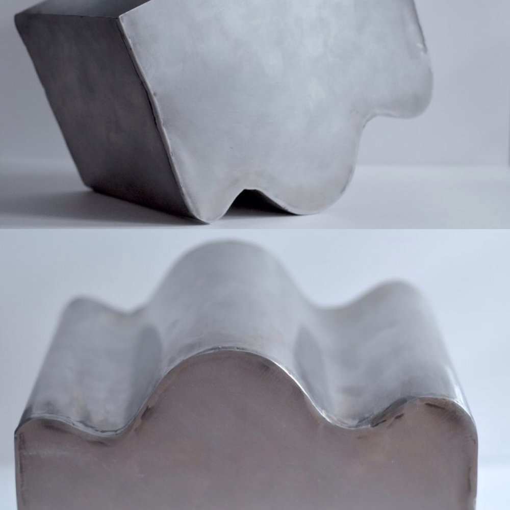 IMPLEMENT #2: ICEBOX from IMPLEMENTS FOR FUTURE GLACIAL SCOURING (detail views)