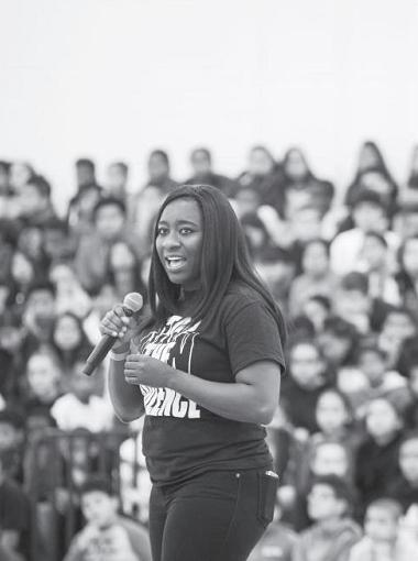 Ebony Stop the violence.jpg