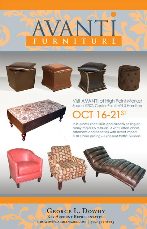 Email Marketing  Furniture Market. Email Marketing  Furniture Market   stir studios