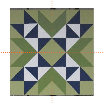 quiltsymmetry