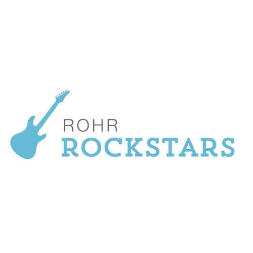 2015 Rohr Rockstars Logo