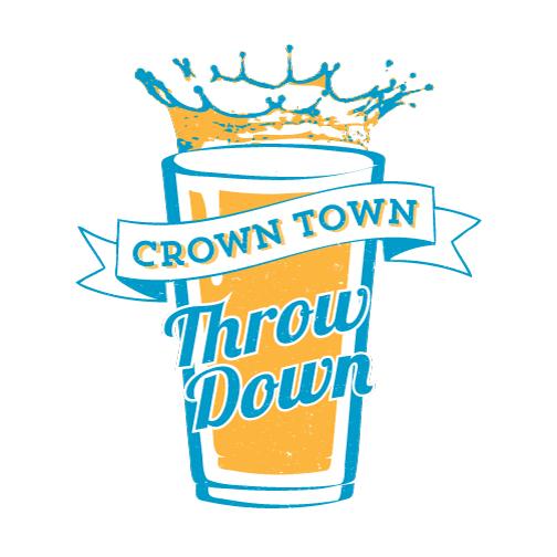 Crown Town Throwdown Cornhole Tournament