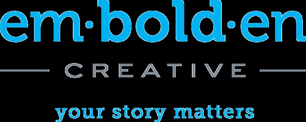 Embolden Creative Logo