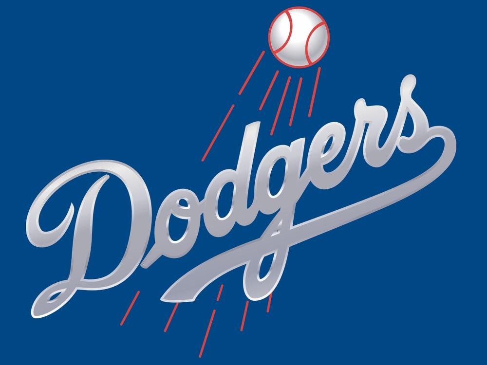 Los Angeles Dodgers!