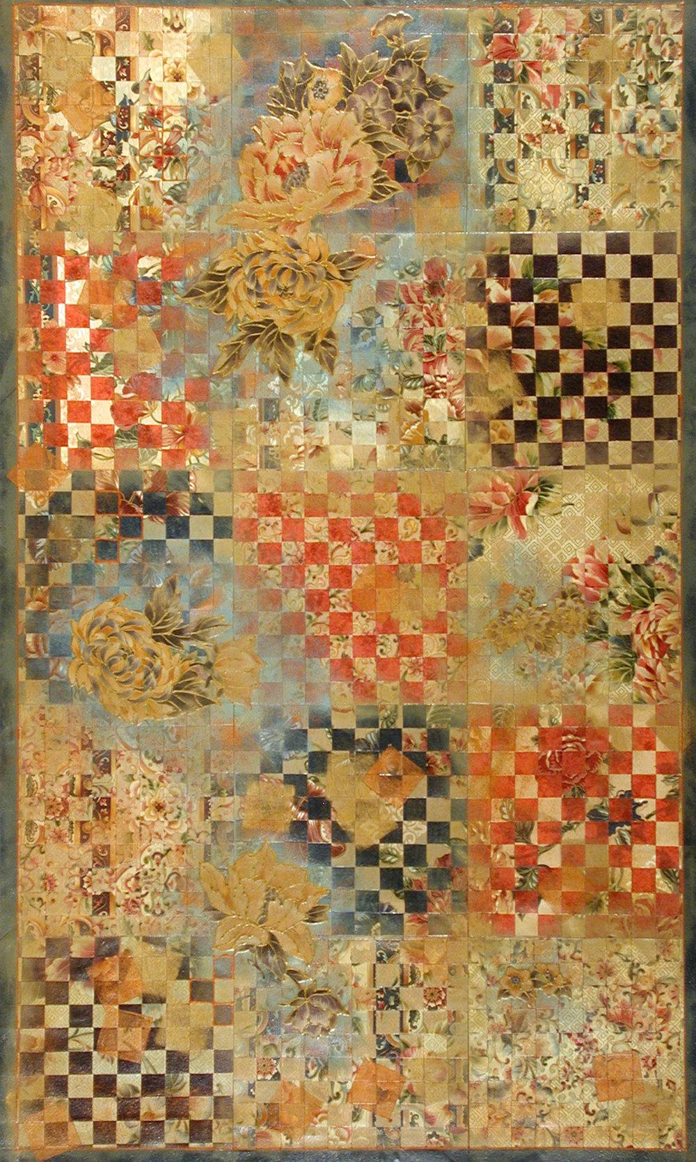 Sorrells-Mosaic Floorcloth 2 x 4.jpg