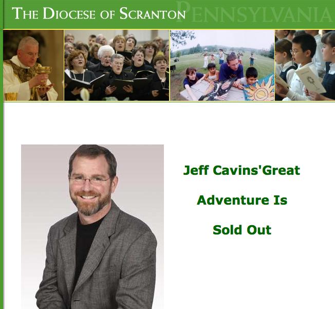 Scranton, NJ Timeline Seminar