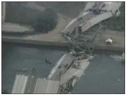 bridge collapse in minneapolis, mn Cavins