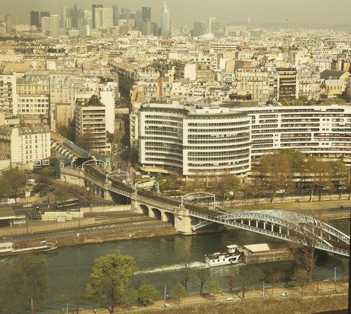 Paris..city view
