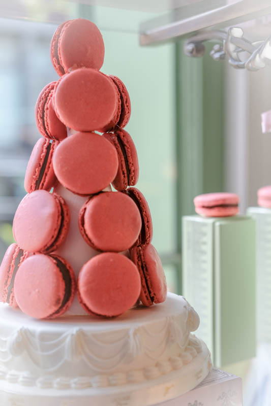 French Macaroons...my favorite...this is going to be a good trip.