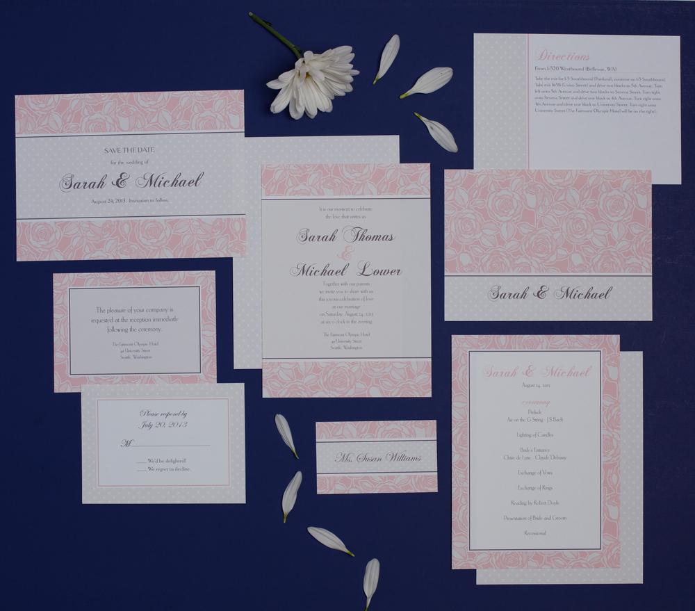 Kleinfled Paper = Diane Kappa Designs