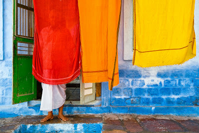 from Eric Meola's India gallery