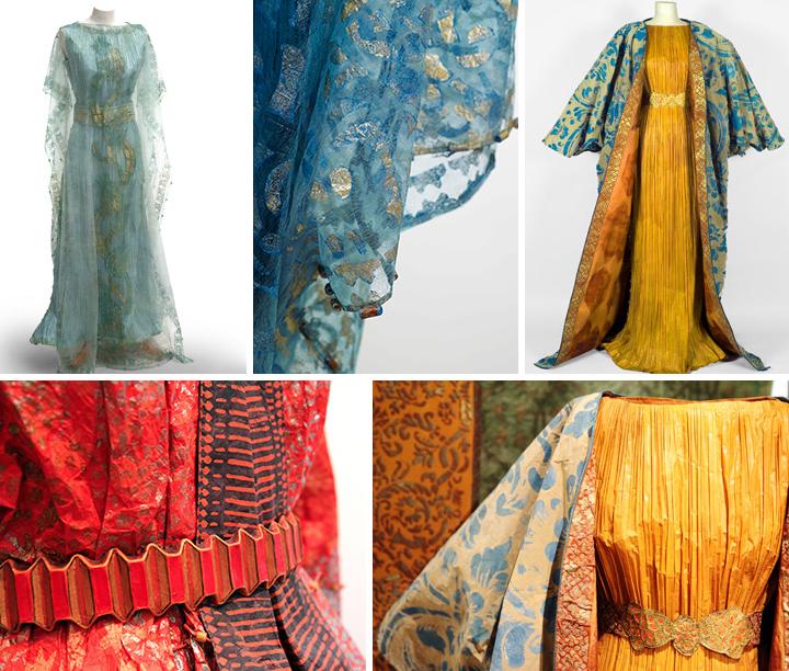 all photos taken from the Bellevue Arts Museum website