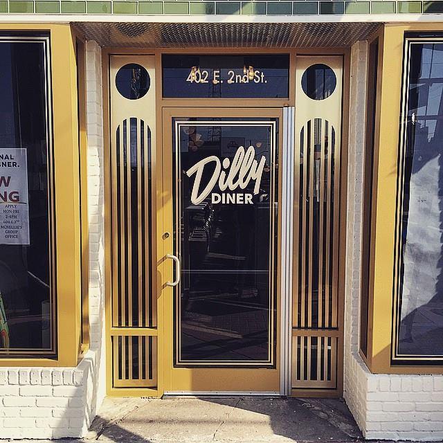 Dilly Diner Front Door.jpg