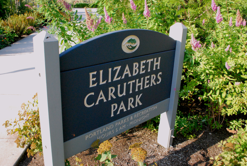 South Waterfront Elizabeth Caruthers Park Sign Lo Res.jpg