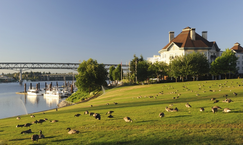 Tom McCall Waterfront Park RiverPlace Hotel and Marina Lo Res.jpg