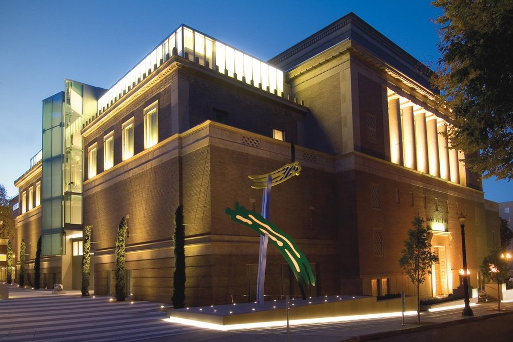 Portland Art Museum - Explore