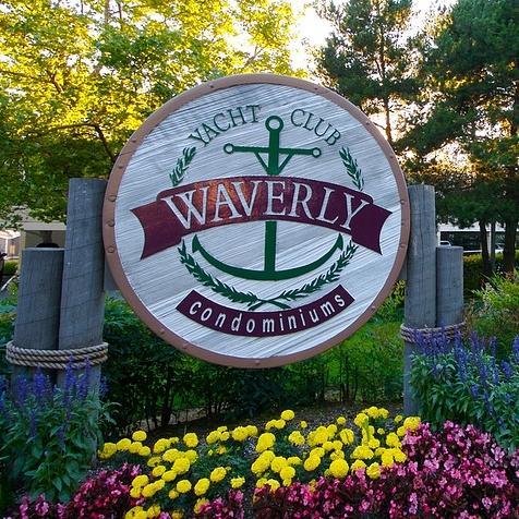 WAVERLY YACHT CLUB - Sellwood