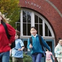 SCHOOLS - Johns Landing