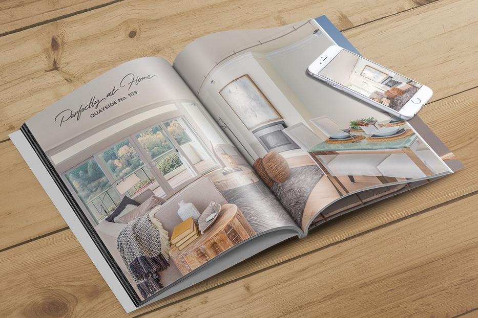 EXCEPTIONAL - Print & Digital Media