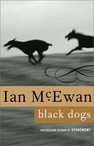 Von Ian McEwan's «Black Dog» ist Sabine total begeistert (Quelle: Exlibris)